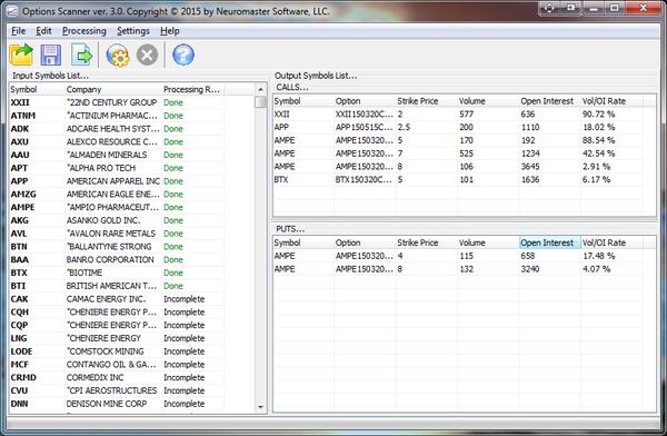 Forex forecasting software